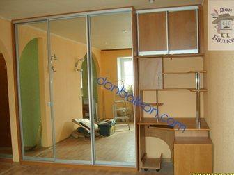 Уникальное foto Двери, окна, балконы Шкафы купе Пермь, Рассрочка 0%, 33144662 в Перми