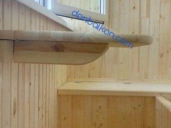 Просмотреть фото Производство мебели на заказ Остекление балконов пермь, Цены низкие, Рассрочка 0%, 33144675 в Перми