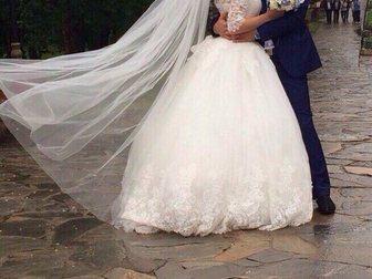Уникальное фото Свадебные платья свадебное платье 33161879 в Перми