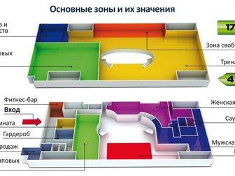 Скачать бесплатно фотографию  Безлимитный год фитнеса, с alex fitness 33227514 в Перми
