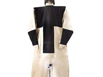 Свежее foto Стиральные машины Гладильный манекен для халатов Eolo SA-13 34524620 в Перми
