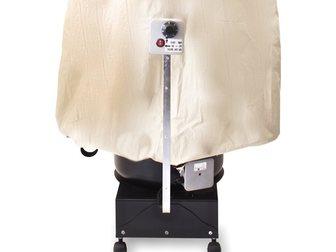 Скачать изображение Стиральные машины Гладильный манекен для халатов Eolo SA-13 34524620 в Перми
