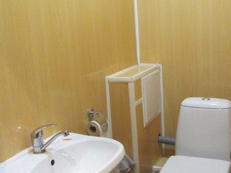 Скачать фото Коммерческая недвижимость Продам офисное помещение на 3 этаже бизнес центра 46698524 в Перми