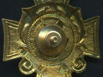 Новое фото Коллекционирование Нагрудный знак - крест Адмирал Нахимов П, С 52926404 в Перми