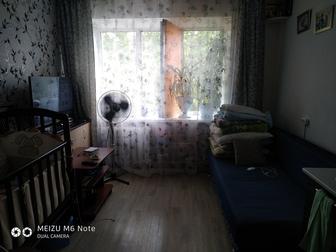 Свежее фото Комнаты Продам комнату в общежитии 67729670 в Перми