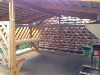 Новое foto  Русские бани У Чапая, на дровах, с беседками, мангалом, вместимость от 2 чел до 20 чел, 68193969 в Перми