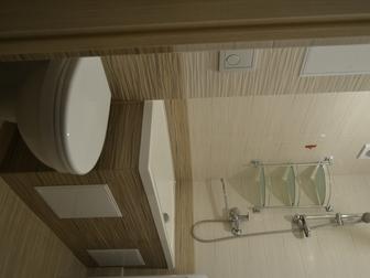Уникальное изображение  Ремонт ванных комнат и санузлов в ПЕРМИ! 68432382 в Перми