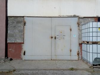Свежее фотографию Коммерческая недвижимость Аренда помещений под склад, производство, автосервис 68949715 в Перми