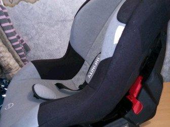 Кресло автомобильное 0-18,состояние отличное, использовали мало,  3 положения спинки, очень удобное, вкладыш есть- не пользовалисьСостояние: Б/у в Перми