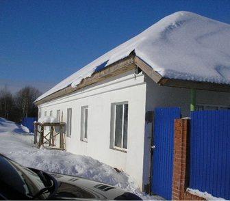 Фотография в Недвижимость Коммерческая недвижимость Комплекс общей площадью 18 741 кв. м, на в Перми 9800000