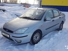 Ford Focus 1.6AT, 2002, 217000км