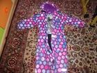 Просмотреть фото Детская одежда продам комбинезон для девочки 34599561 в Елизово