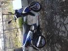 Изображение в   продам скутер IRBIS Z50R 50 см 4 т, после в Петропавловске-Камчатском 30