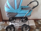 Новое фото  Продам детскую коляску зима-лето 2 в 1 39678517 в Петропавловске-Камчатском