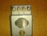 Примочка для электрогитары Продам Marshall GV-2 plus. В хорошем состоянии.