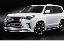 Обвес Wald sports line Lexus LX 570 new