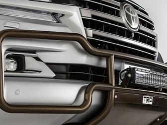 Просмотреть фото Тюнинг Обвес TRD Toyota Land Cruiser 200 (2015+) 34039743 в Петропавловске-Камчатском