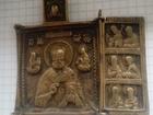 Фотография в Хобби и увлечения Антиквариат продам икону в Петрозаводске 0