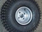 Новое фото Шины Колесо с шиной низкого давления с диском 22х11 32903184 в Петрозаводске