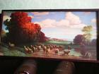 Уникальное изображение Антиквариат, предметы искусства старинная картина 37746400 в Петрозаводске