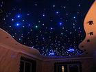 Скачать бесплатно фотографию Ремонт, отделка Натяжные потолки Звездное небо 38215313 в Петрозаводске