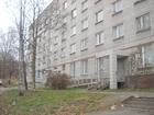 Продам комнату в общежитии г. Петрозаводск