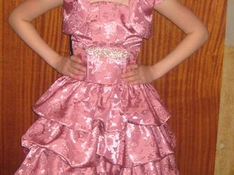 Новое фотографию  платье праздничное,для бала, 32737719 в Петрозаводске