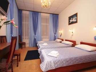 Скачать фото  Мини-отель приглашает гостей 34493136 в Петрозаводске