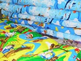 Скачать foto Другие предметы интерьера Матрасы, подушки, одеяла детские, 35330804 в Петрозаводске