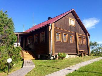 Свежее фото  Гостевой дом Потаневщина, 35565981 в Петрозаводске