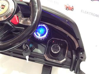 Просмотреть фото  Продаем детский электромобиль порше o 003 oo 36095020 в Петрозаводске