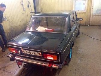 ВАЗ 2106 Седан в Петрозаводске фото