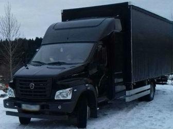 Смотреть фотографию Транспортные грузоперевозки Грузоперевозки 1, 5т, 3т, 5тонн 59882686 в Петрозаводске