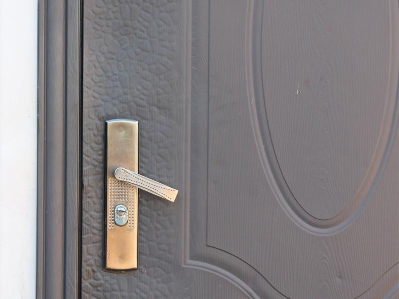 металлические двери в квартиру толщиной 50 мм