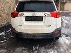 Toyota RAV4 2.0CVT, 2014, 81000км