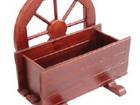 Фото в Мебель и интерьер Другие предметы интерьера Материал - массив сосны. Изделия выполняются в Питере 2600