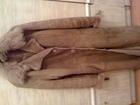 Просмотреть фотографию Женская одежда Дубленка натуральная замша натуральный мех 56662134 в Питере