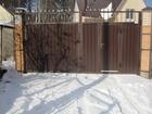 Свежее фотографию Другие строительные услуги Сварочные работы на выезде, ворота на дачу 67770936 в Санкт-Петербурге