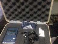 Прибор для измерения шерховатости TR 100 Продам срочно прибор для измерения шерх
