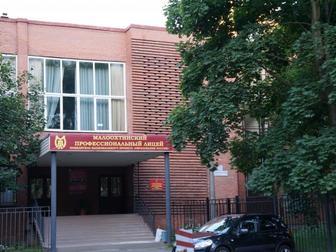 Уникальное фотографию  Малоохтинский колледж приглашает абитуриентов 38798838 в Питере