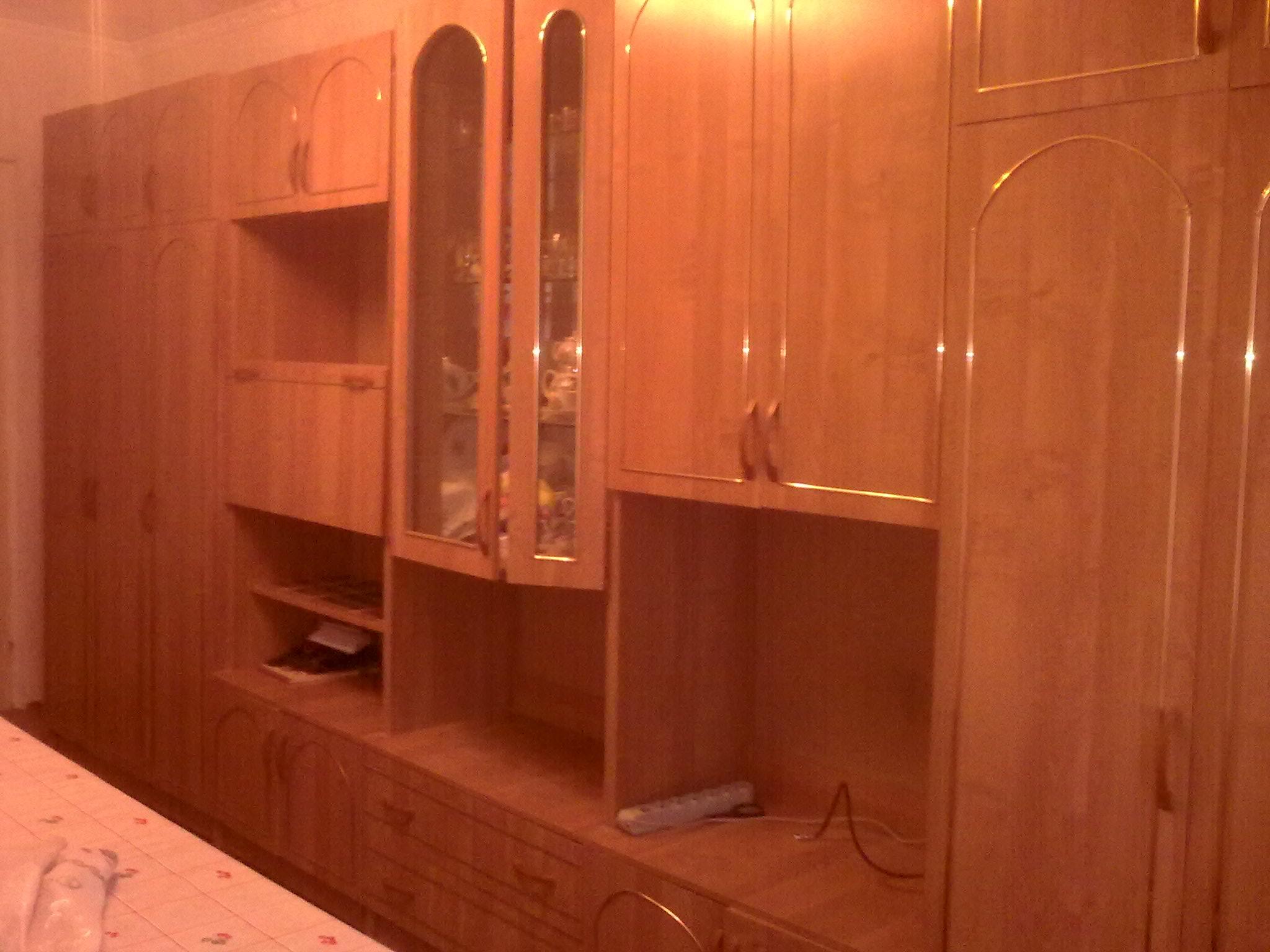 Мебельная стенка 5 метров в пятигорске - дом и дача / мебель.