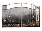 Фотография в Услуги компаний и частных лиц Разные услуги Изготовим ворота на заказ размеры любые, в Пятигорске 10
