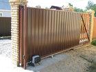Свежее foto Строительство домов Ворота цена откатные 38895465 в Пятигорске