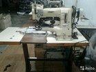Швейная машина Pfaff, штробель 810кл, сборка 330 к