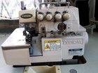Оверлок для швейной машины typical