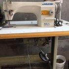 Швейная машинка,промышленная,jack