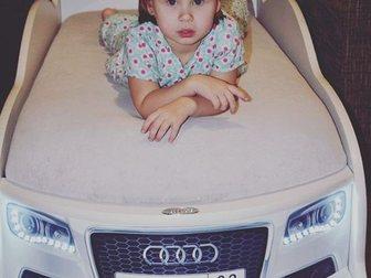 Скачать бесплатно фотографию  Шикарная Кроватка Автомобиль в Пятигорске 34487248 в Пятигорске