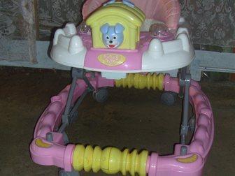 Смотреть foto Детские коляски продам ходунки 34566275 в Пятигорске