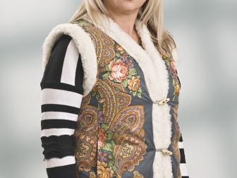 Скачать бесплатно изображение Женская одежда Куртки,жилеты Матрешка 39287212 в Пятигорске