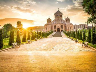 Смотреть фото  Тур в Армению и Грузию из кмв 2- 6 ноября 2017 42957127 в Пятигорске